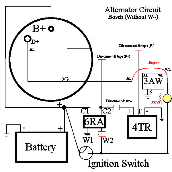 lucas 15 acr alternator wiring wiring diagram generallucas alternator wiring  schematic get rid of wiring diagram