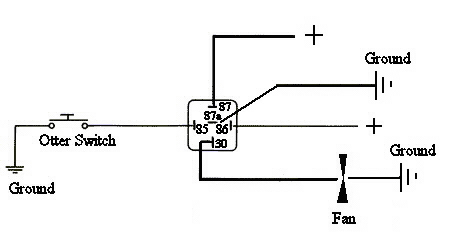12v 30   Relay Wiring Diagram furthermore Ezgo Workhorse Repair Manual furthermore Spdt Relay Terminal 87 as well Relay Wiring Diagrams in addition Cscr Motor Wiring Diagram. on wiring diagram for a spdt relay