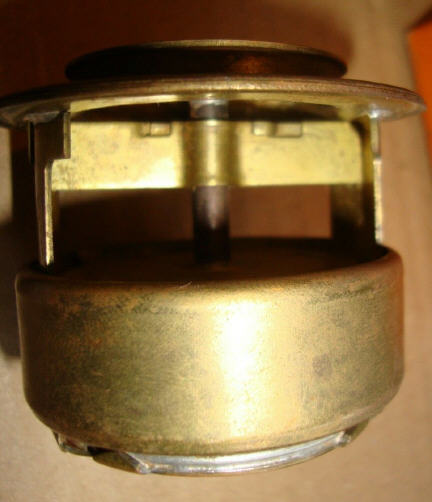 Bellows Thermostats